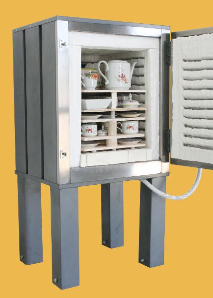 Hornos para pintura sobre porcelana hornos megon for Medidas de hornos electricos